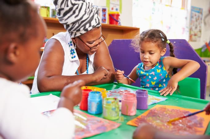Discover the Advantages of an Early Childhood Education