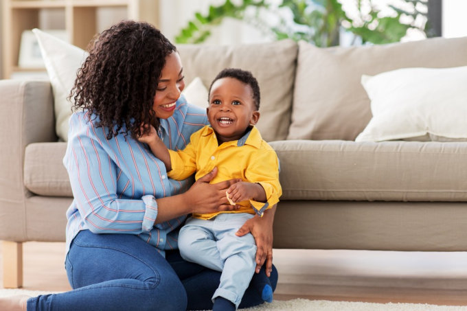 How Children Benefit from Infant Care Programs