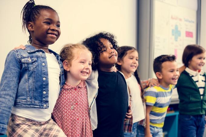 What Preschoolers Learn Through Play